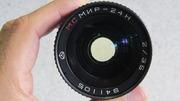 ПРОДАМ ОБЪЕКТИВ МС МИР-24Н, М  2/35 под  Nikon, М.42-Зенит, PRACTICA.ПОЛНЫЙ КОМПЛЕКТ!!!.НОВЫЙ !!!